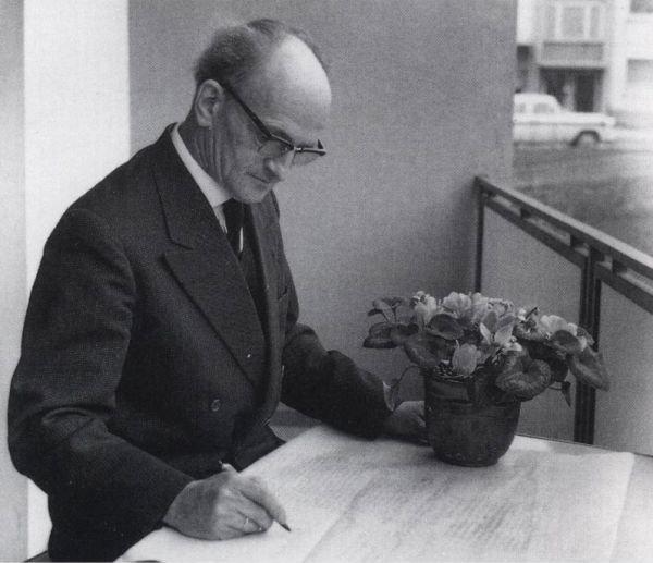 Herbert Niebling